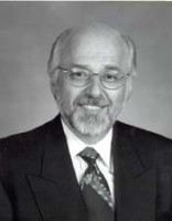 Photograph of Ronald Levin